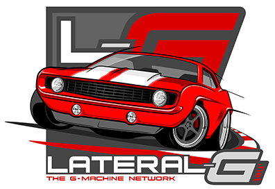 Lateral-G